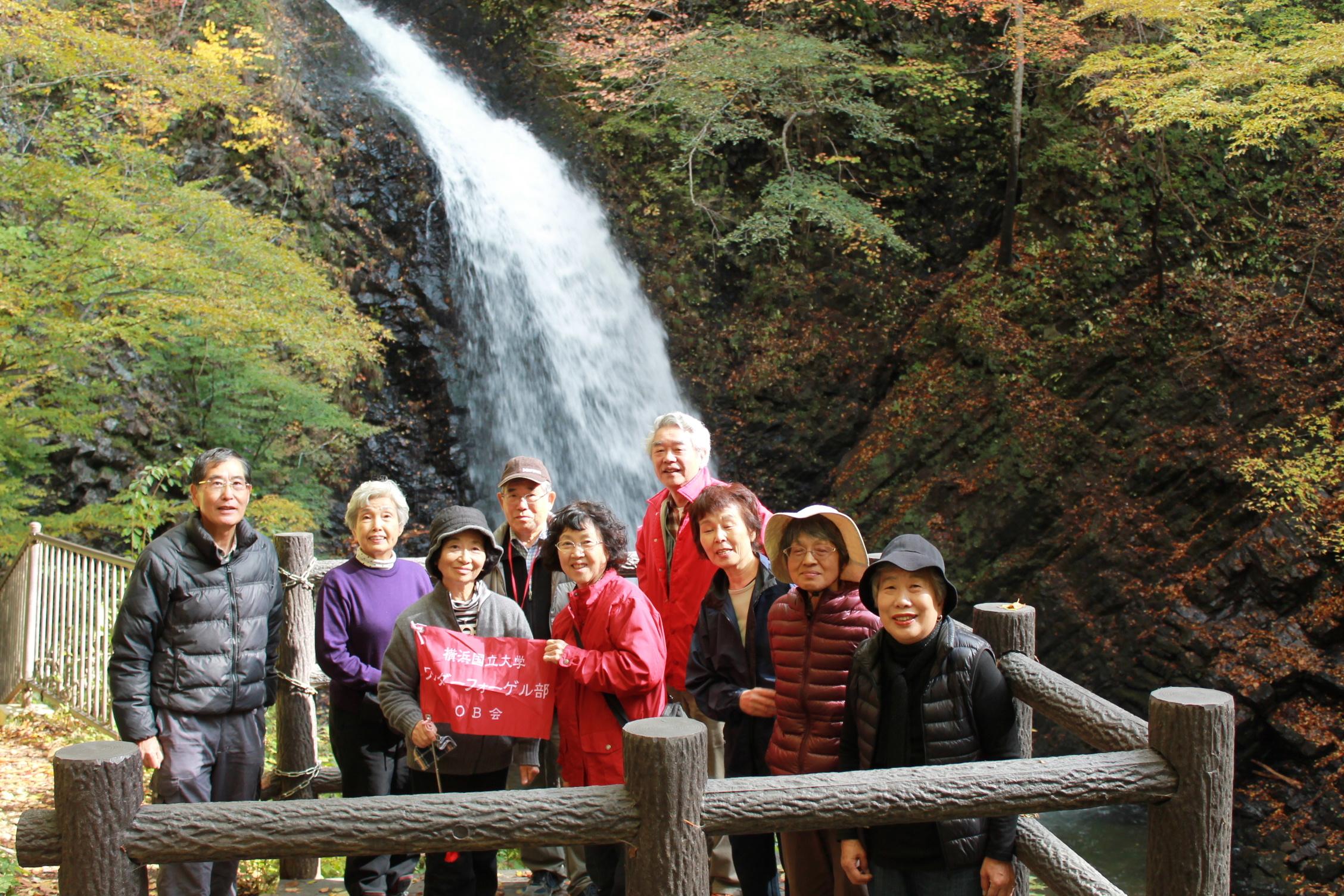 09大仙の滝