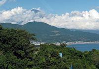 60.富士山顔を出す