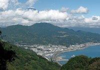 66.西倉沢農道からの富士山2