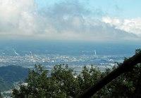 73蒲原、富士市方面