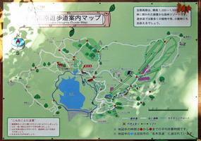 057_05.玉原高原遊歩道案内図