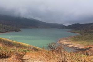 01野反湖