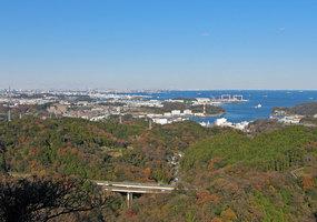 42.東京湾(横浜港、八景島、長浦港)@乳頭山