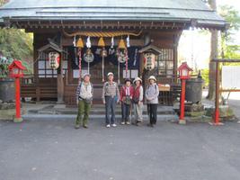 39.伊香保神社